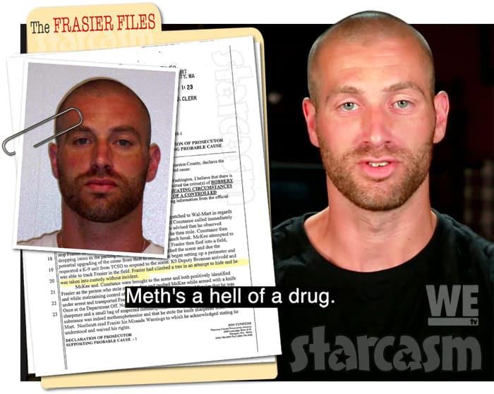 Love After Lockup Matt Frasier Files Starcasm