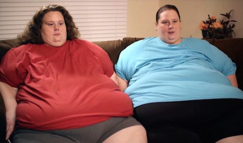 My 600 Lb Life Brandi and Kandi now 5