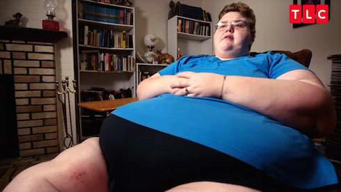 My 600 Lb Life Holly update 3