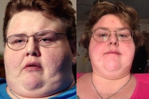 My 600 Lb Life Holly update 5