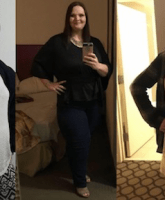 My 600 Lb Life biggest weight loss 2