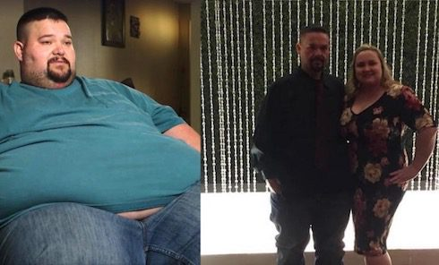 My 600 Lb Life biggest weight loss Benji