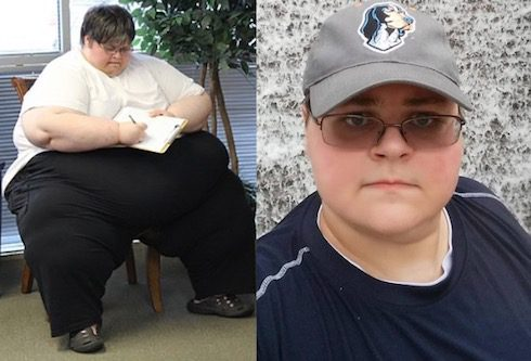 My 600 Lb Life biggest weight loss Joe