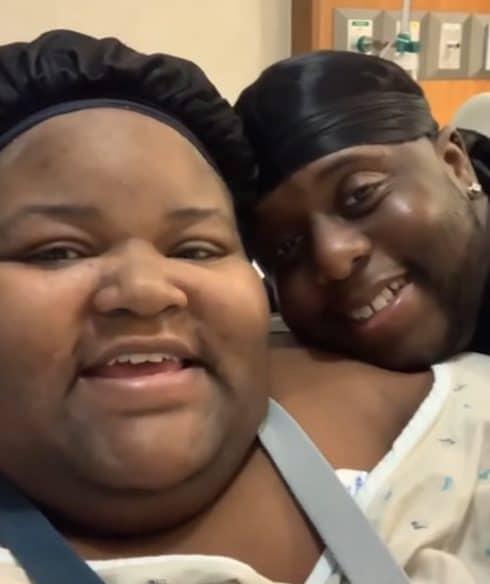 Schenee Murry still alive hospital