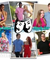 90 Day Fiance Happily Ever After Season 4 couples cast