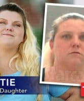 Before the 90 Days Angela Deem's daughter Scottie Deem arrested and sentenced for child molestation