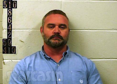 TLC Seeking Sister Wife Bernie McGee arrested for stalking mug shot photo