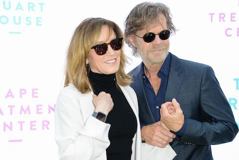 Felicity Huffman college cheating scandal