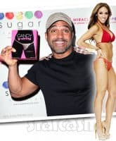 Joe Gorga and Melissa Gorga had sex every day for ten years