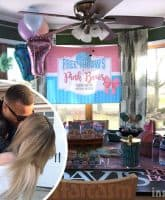 Teen Mom Young And Pregnant Kayla Sessler gender reveal party