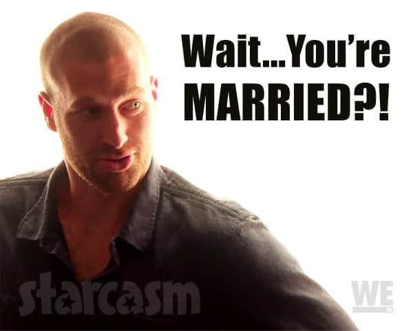 Love After Lockup Caitlin married Matt