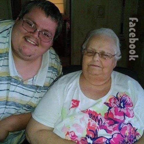 My 600 Lb Life Aaron update with mother
