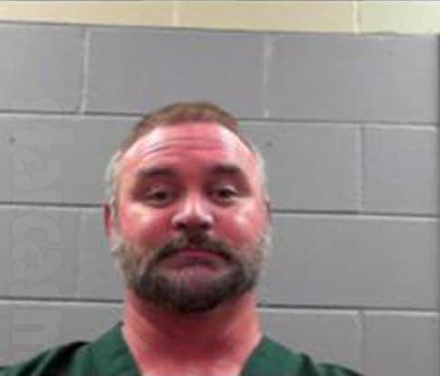 TLC Seeking Sister Wife Bernie McGee arrest mug shot photo