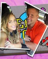 Teen Mom 2 Leah Messer and boyfriend Jason Jordan break up