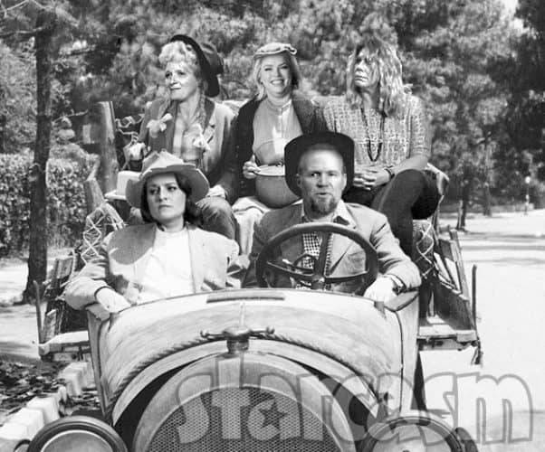 Beverly Hillbillies Sister Wives meme Starcasm