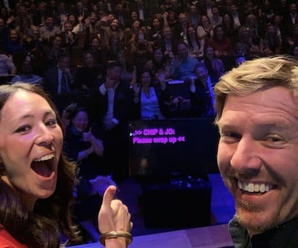 Chip and Joanna Gaines cable network 2
