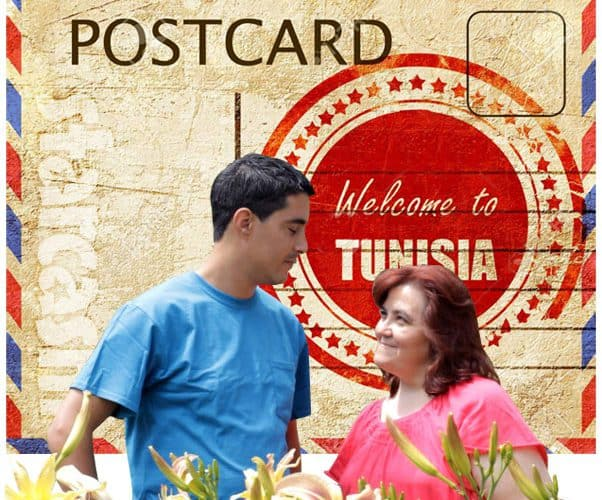 90 Day Fiance Danielle and Mohamed Tunisia