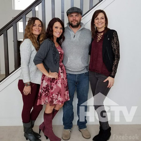 Polygamist Darger Family House Full of Spouses HGTV plural marriage