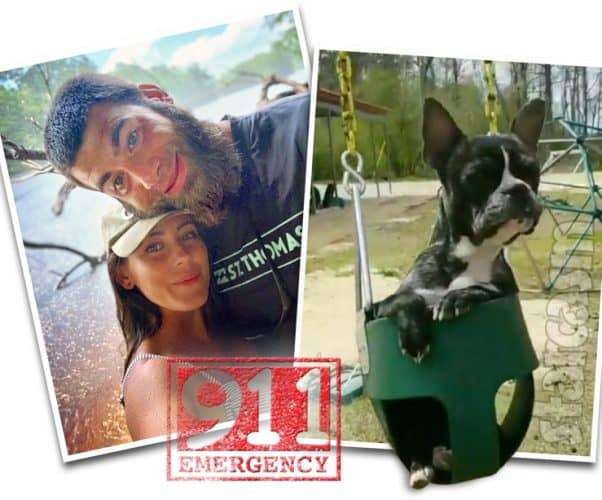 Teen Mom 2 David Eason allegedly shot Jenelle's dog Nugget according to 911 call
