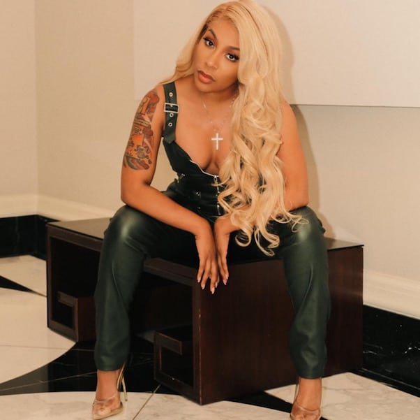 K. Michelle confirms LHHH Season 6 return: Will it be her ... K Michelle