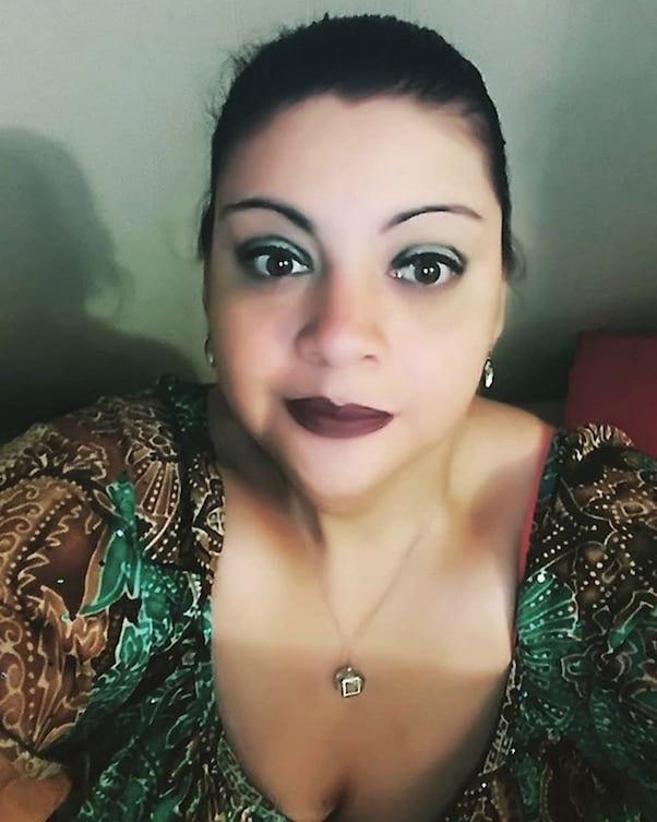 Karina Garcia 2