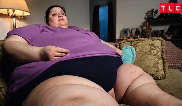 Karina Garcia 3