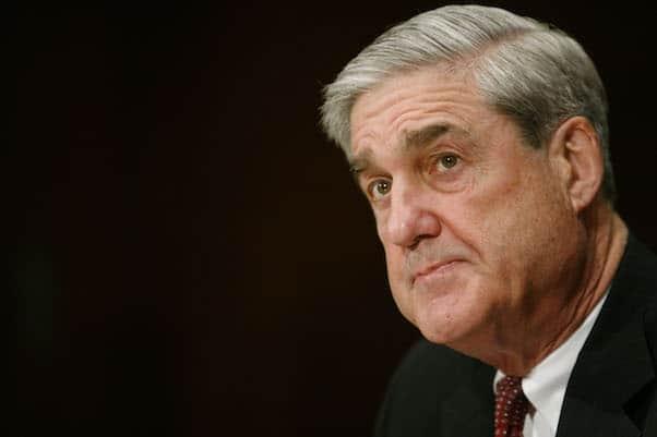 Mueller Report released