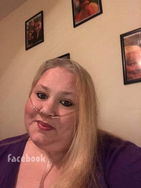 My 600 Lb Life Angela update December 31