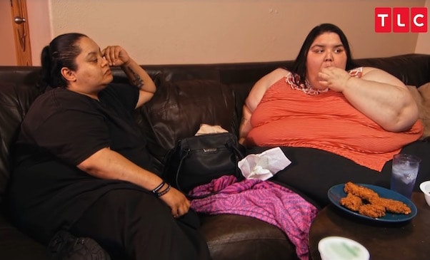 my 600-lb. life where are they now season 4 episode 10