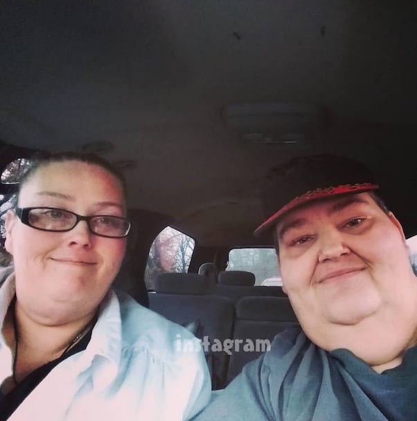 My 600 Lb Life Rena and Lee now 2