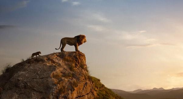 New Lion King trailer 2