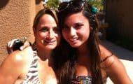 Teen Mom Young Moms Club Alyssa's mom Christina