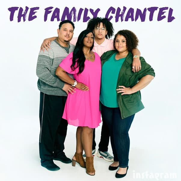 90 Day Fiance spin-off series The Family Chantel
