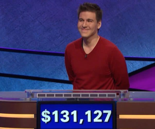 What's the most you can win on Jeopardy