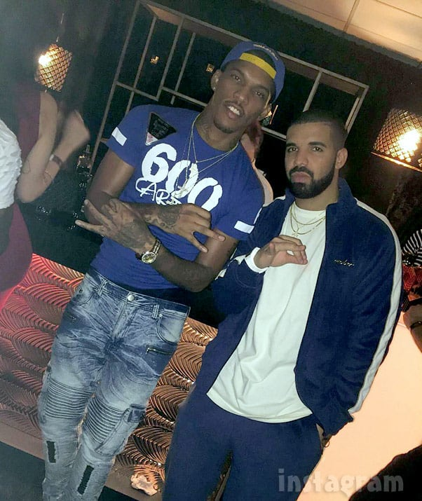 600 Breezy and Drake