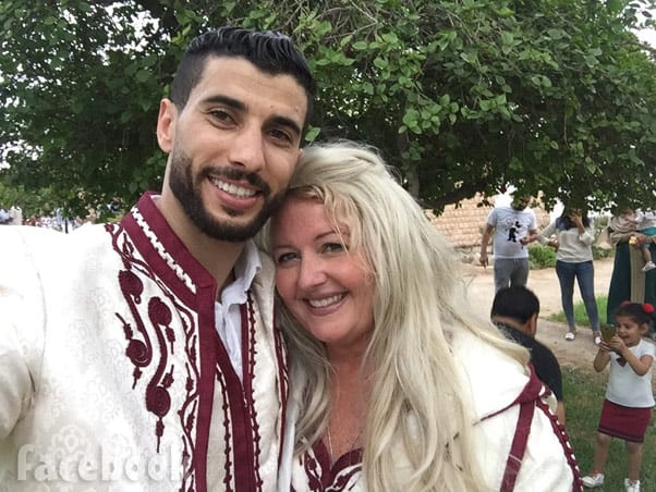 90 Day Fiance The Other Way Laura and Aladin married