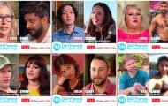 90 Day Fiance The Other Way cast couples names and bios