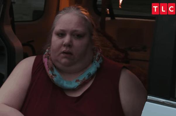 Angela Gutierrez 600 pound life 1