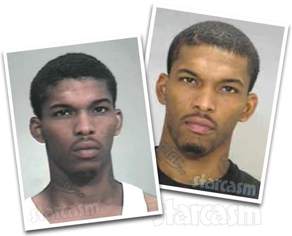 Antonio King arrests 600 Breezy mug shots