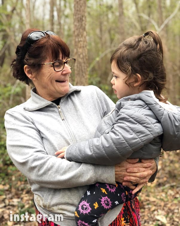 Teen Mom 2 Jenelle's mom Barbara Evans and Ensley