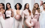 Basketball Wives Season 8 premiere date