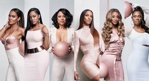 Basketball Wives Season 8 premiere date