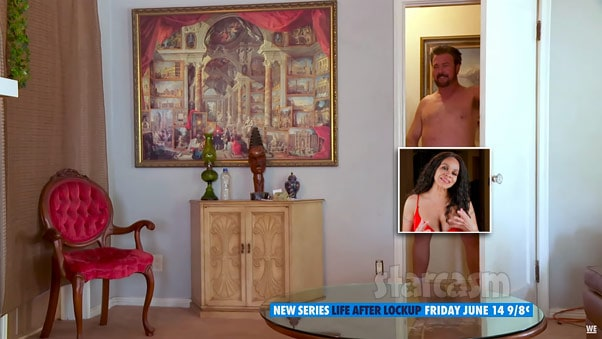 Love After Lockup Life After Lockup Scott naked