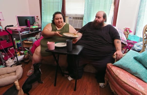 My 600 Lb Life Vianey and Allen 1
