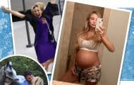 Southern Charm New Orleans Reagan Charleston is pregnant and remarried to Reece Thomas