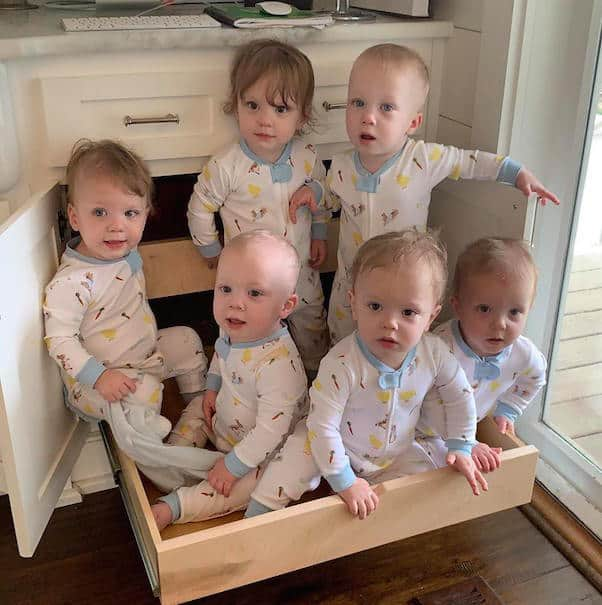 Sweet Home Sextuplets Season 2 1