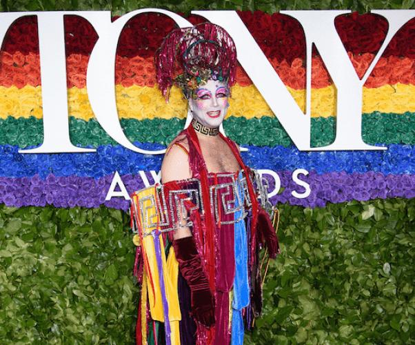 2019 Tony Awards looks 2