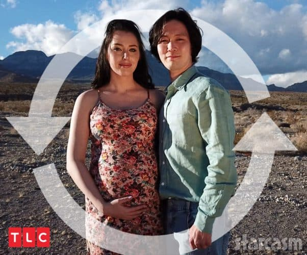 90 Day Fiance The Other Way Deavan Jihoon TLC