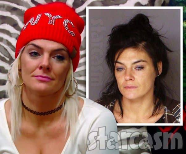 90 Day Fiance Happily Ever After Ashley Martson friend Brandi arrest main