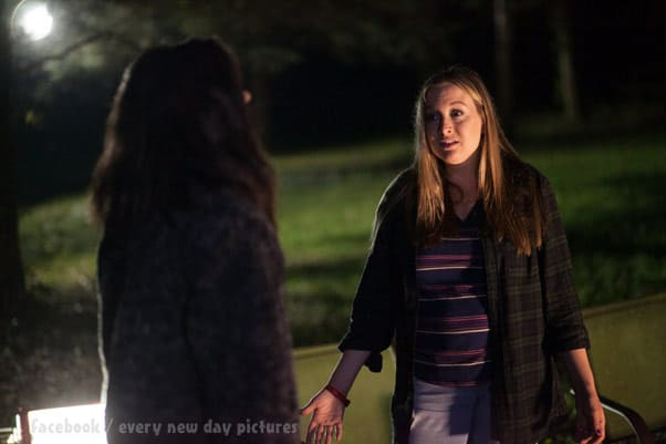90 Day Fiance Elizabeth Potthast Be Still and Know movie scene